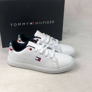 Tommy Hilfiger Iconic Court Sneakers TH100017C